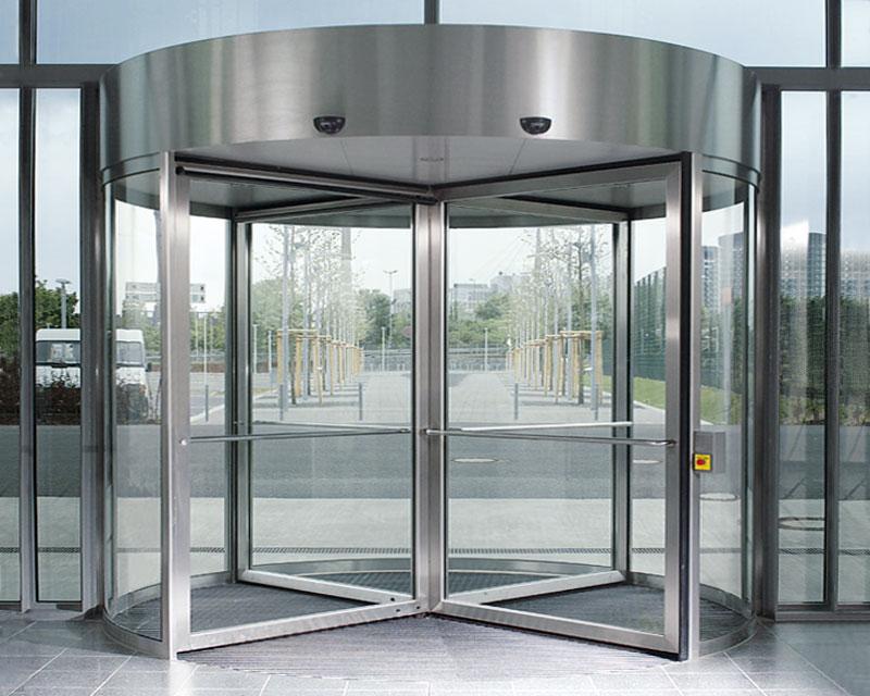dvery-karuselnye